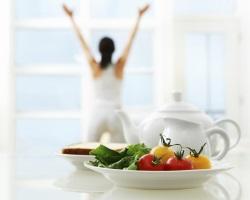 Лечебное питание при амебиазе