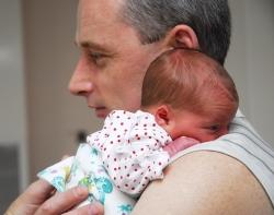 Первые дни с новорожденным. Все мамы должны это знать!