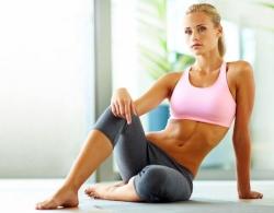Фитнес для похудения и привлекательности