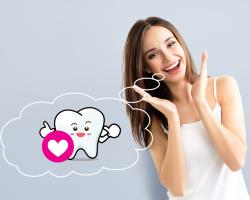 Женщинам нужно тщательней следить за здоровьем зубов
