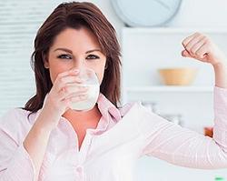 Молочная сыворотка продлевает жизнь