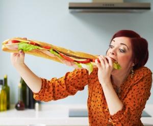 Как не чувствовать голод после ужина
