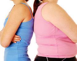 Методы профилактики ожирения