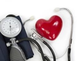 Способы защиты от артериальной гипертонии