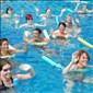 Какие риски для здоровья может нести посещение бассейна