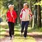 Физкультура для пожилых: ходим пешком и занимаемся аэробикой